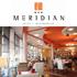Hotel Meridian na półwyspie helskim