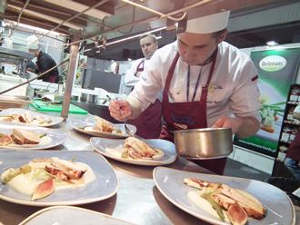 Gastronapl Patryk Orzeł Zwycięzcą Xiv Festiwalu Kuchni