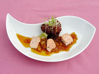 Gastrona Pl I Festiwal Kuchni Francuskiej Potrawy Gastronomia