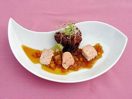 Gastronapl I Festiwal Kuchni Francuskiej Potrawy