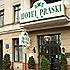 Hotel Praski Zaprasza...
