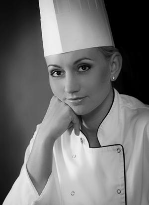 Gastronapl Ewa Olejniczak Najmłodszym Szefem Kuchni